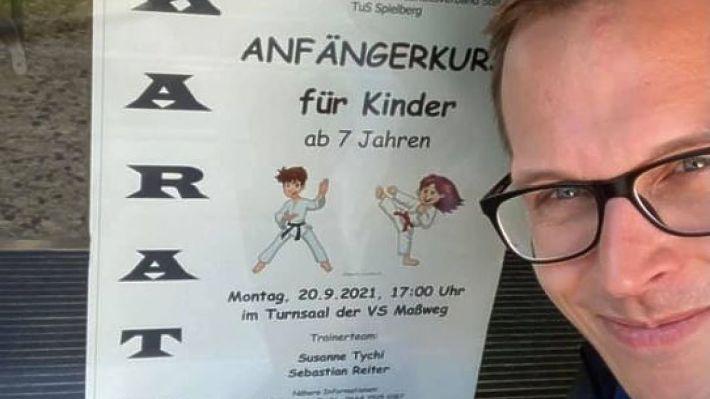 Karate für Kinder und Jugendliche - Es gibt noch freie Plätze